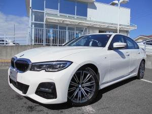 BMW 3シリーズ 320i Mスポーツ 18AWコンフォートPKGパーキングアシスト+デモカー認定中古車