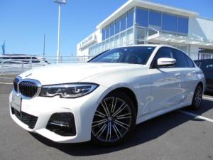 BMW 3シリーズ 320i Mスポーツ 18AWハイラインPコニャック革コンフォートPKGドラレコ禁煙認定中古車