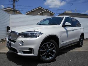 BMW X5 xDrive 35d xライン 19AWセレクトPKG黒革パノラマガラスサンルーフLEDヘッド禁煙1オーナー認定中古車