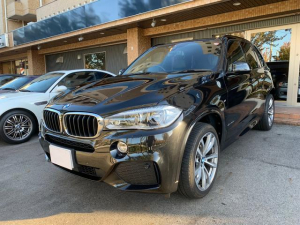 BMW X5 xDrive 35d Mスポーツ コンフォートPKG 1オナ