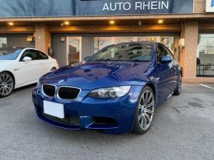 BMW M3 M3クーペ MドライブPKG.