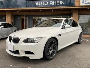 BMW M3 M3 DCT Mドライブパッケージ