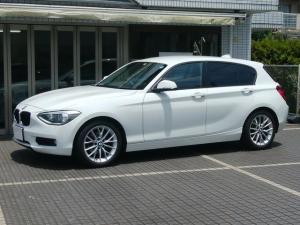 BMW 1シリーズ 116i 純正17インチアルミホイール