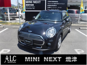 MINI MINI ワン FAVORITEstyle  禁煙車