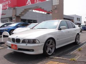 BMW 5シリーズ 528iハイライン