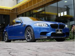 BMW M5 M5コンペティションp HREホイールヴォルシュタイナー