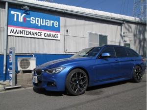 BMW 3シリーズ 320dツーリング Mスポーツ バックカメラ ETC ナビ