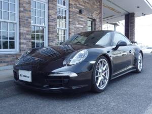ポルシェ 911 911カレラ4S スポーツクロノ スポーツエキゾースト