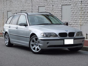 iBMW BMW 318iツーリング