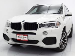 iBMW BMW X5 xDrive 35d Mスポーツ 20inAW パノラマSR