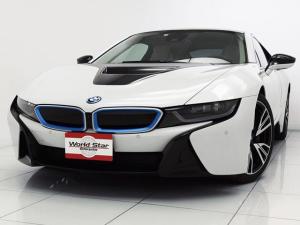 BMW i8 ベースグレード BMWiインテリアデザインCARDO