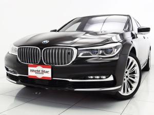 BMW 7シリーズ M760Li xDrive V12エクセレンス 禁煙車