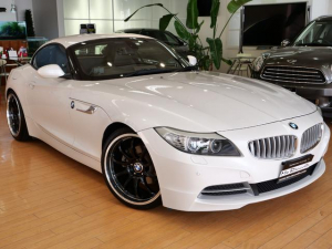 BMW Z4 sDrive20i Mスポーツパッケージ