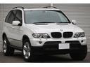 BMW/BMW X5 3.0i スポーツPKG E53最終モデル HDDナビ