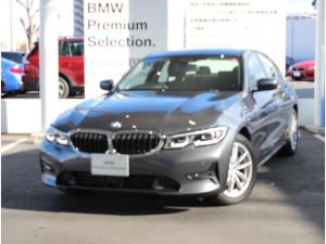 BMW 3シリーズ 320d xDrive コンフォートP  プラスP付き