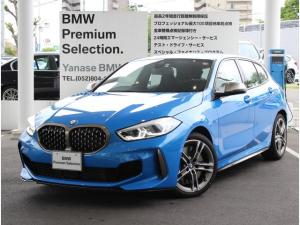 BMW 1シリーズ M135i xDrive 弊社デモカー デビューパッケージ