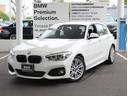 BMW/BMW 118i スポーツ コンフォートP パーキングサポートP