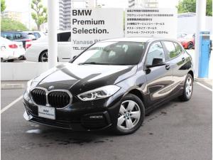 BMW 1シリーズ 118d プレイ エディションジョイ+ 弊社元デモカー ナビゲーションパッケージ ストレージパッケージ