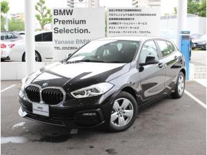 BMW 1シリーズ 118d プレイ エディションジョイ+ 弊社元デモカー ナビゲーションパッケージ付 メーカー保証2年付き