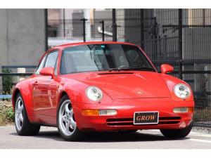 ポルシェ 911 911カレラ クーペII