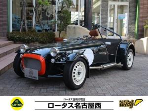 ケータハム セブン160 スーパースプリント 日本限定60台 シングルシーター