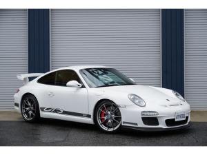 ポルシェ 911 911GT3 正規ディーラー車 後期 オールディーラーメンテナンス 記録20回有 カーボンインテ スポーツクロノ スポエキ ガレージ保管 禁煙車 バイキセノンヘッド カラーシートベルト 純ナビ TV Bカメラ