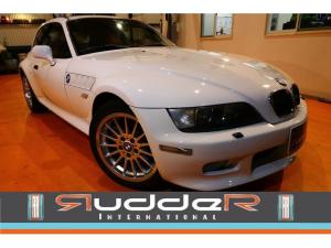 BMW Z3クーペ 3.0i 後期モデル 純性オプションサンルーフ 赤革シート D車 純正オプションアルミホイール 直6エンジン シルキーシックス 7.7万キロ
