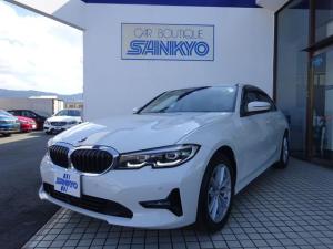 BMW 3シリーズ 320d xDrive コンフォートパッケージ プラスパッケージ4WD ドライビングアシスト 純正ナビ リアビューカメラ 地デジTV LEDヘッドライト 純正ドライブレコーダー