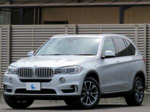 BMW X5 xDrive 35d xライン ディーゼルターボ 黒革シート