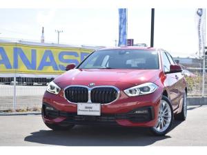 BMW 1シリーズ 118i プレイ ハイラインパッケージ 認定中古車全国2年保証付 ナビゲーションパッケージ ビジョンパッケージ コンフォートパッケージ レンタカーアップ