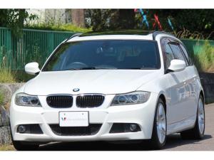 BMW 3シリーズ 320iツーリング Mスポーツパッケージ最終型ナビTV SR