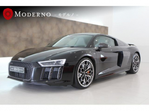アウディ R8 The Audi R8 Star of Lucis限定 1台