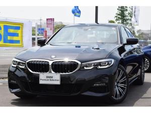 BMW 3シリーズ 320i Mスポーツ ヴァーネスカレザー コニャック