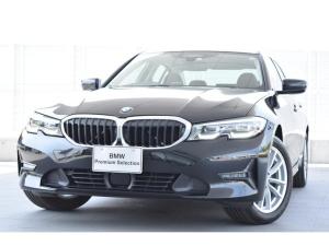 BMW 3シリーズ 320i Pure Elegance パーキングアシスト