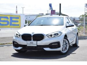 BMW 1シリーズ 118i プレイ ハイラインパッケージ 認定中古車全国2年保証付 ナビゲーションパッケージ ビジョンパッケージ コンフォートパッケージ パノラマサンルーフ デモカーアップ