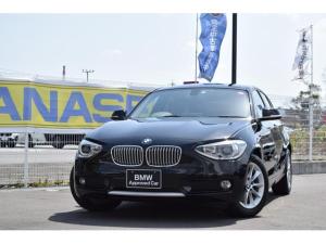 BMW 1シリーズ 116i スタイル 認定中古車全国1年保証 パーキングサポートパッケージ ワンオーナー車