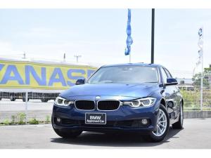 BMW 3シリーズ 318i 認定中古車全国1年保証付 ワンオーナー車