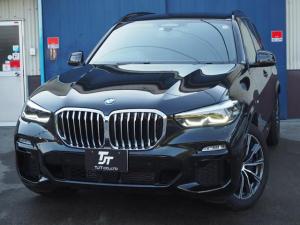 BMW X5 xDrive 35d Mスポーツ ワンオーナー パーキングアシストプラス ドライビングアシスト 純正ドライブレコーダー ヘッドアップディスプレイ シートヒーター 3Dビューカメラ パークディスタンスコントロール