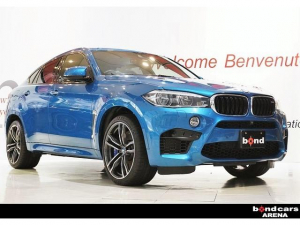 BMW X6 M ベースグレード BANG&OLUFSEN 前後シートヒーター イージクローザー