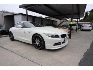 BMW Z4 sDrive23i オリジナルシート張替 天井張替 BBS
