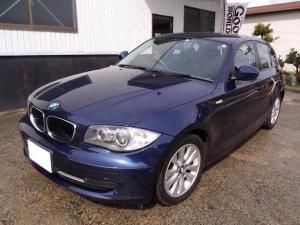 BMW 1シリーズ 116i 後期モデル HID