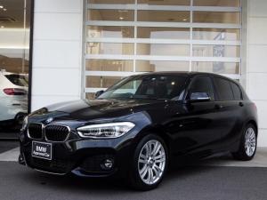 BMW 1シリーズ 118d Mスポーツ 2Lディーゼル 直4ターボ 純ナビ