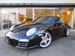ポルシェ 911 911カレラ4S 7速PDK スポーツクロノPKG PASM