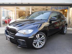 BMW X6 M ベースグレード H&Rサスペンション HAMANNスポイラー ユーザー買取 禁煙車 ナビ バックカメラ FRシートヒータ Fシートベンチレーション 純正20AW サンルーフ リアエンターテインメントシステム 4ゾーンオートAC ステアリングヒーター スペアキー有