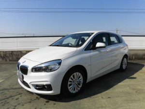 BMW BMW 218iActiveTourer Luxury
