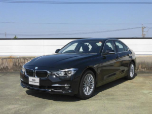 BMW 330eLuxury