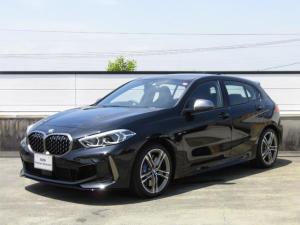 BMW 1シリーズ M135i xDrive デビューパッケージ・デモカー
