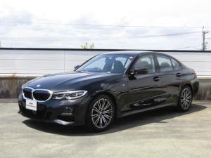 BMW 3シリーズ 320d xDrive Msportパーキングアシストプラス