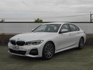 BMW 3シリーズ 320d xD Mスポ・ハイライン・コンフォート・Pアシスト