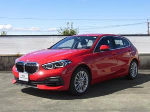 BMW 1シリーズ 118i Play ハイラインパッケージ デモカー・ナビ・コンフォート